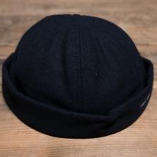 SAINT JAMES Marin Miki A Hat Cc Navy