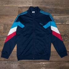 adidas Originals Dj3459 Palmeston Track Top Navy