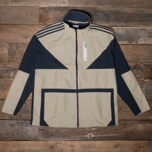 adidas Originals Dh2252 Nmd Track Top Raw Gold