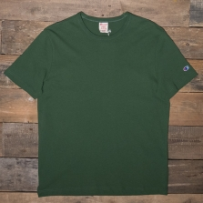 CHAMPION 210971 Reverse Weave T Shirt Gs536 Green