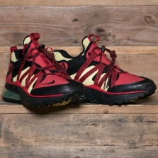 NIKE Air Max 270 Bowfin Aj7200 003 Black University Red