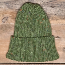 HIGHLAND 2000 2x2 Kilcarra Watch Cap 4824 Achaius Light Green