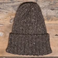 HIGHLAND 2000 2x2 Kilcarra Watch Cap 44741 Bundoran Brown