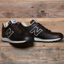 New Balance Made in UK M576cbb Made In Uk Brown