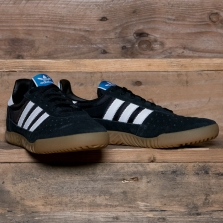 adidas Originals B41523 Indoor Super Black Gum