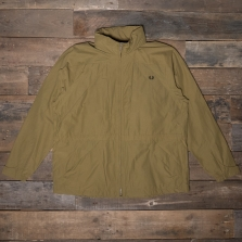 Fred Perry J5504 Offshore Jacket H18 Coyote