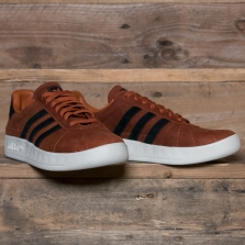 adidas Originals Cm8602 Munchen Pu Fox Red