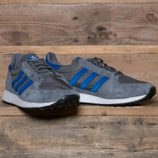 adidas Originals B41548 Forest Grove Grey Royal