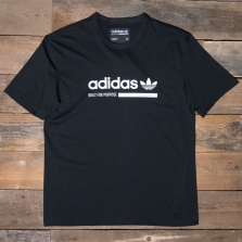 adidas Originals Dv1922 Tee Black