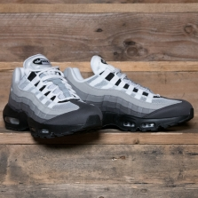 NIKE Air Max 95 Og At2865 003 Black White Granite