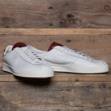 adidas Originals Db3014 Lacombe White Burgundy
