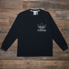 adidas Originals Dx3860 Outline Crew Black