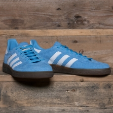 adidas Originals Bd7632 Handball Spezial Light Blue Gum