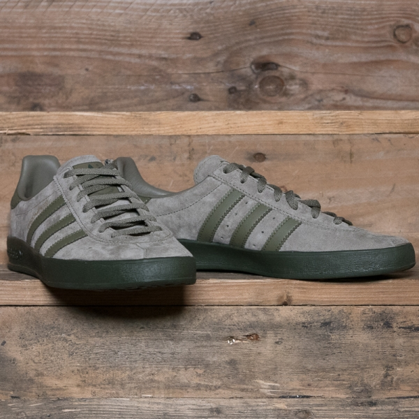 Adidas Originals Bd7611 Broomfield Green The R Store