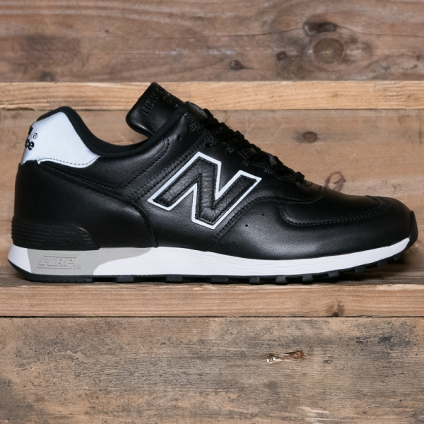 New Balance Made In Uk M576kkl Made In Uk Black The R Store