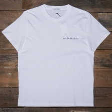 MAISON LABICHE Heavy Tee 99 Problems White