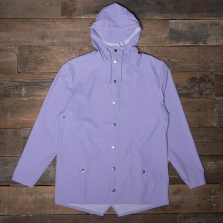 Rains Waterproof Jacket 95 Lavender