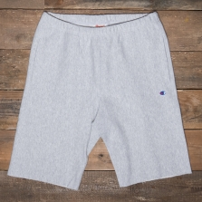 CHAMPION 212584 Fleece Back Bermuda Shorts Em004 Grey