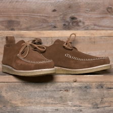 YOGI Lawson Crepe Dark Brown