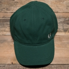 Fred Perry Hw3650 Pique Classic Cap 406 Ivy
