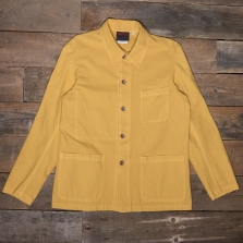 VETRA Number 4 Short Work Jacket 1c08 Pineapple