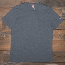 CHAMPION 210971 Reverse Weave T Shirt Em519 Dark Grey