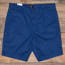 LEE Slim Chino Short Hhi84 French Navy