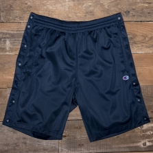 CHAMPION 213053 Popper Shorts Bs501 Navy