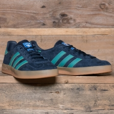 adidas Originals G27501 Gazelle Indoor Navy Green