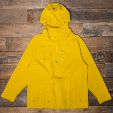 HAWKWOOD MERCANTILE Light Canoeist Smock Yellow