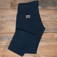 LOIS 196 Sierra Thincord Trousers 69 Navy Blue