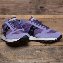 SAUCONY Jazz Original Vintage S70368 53 Purple Black