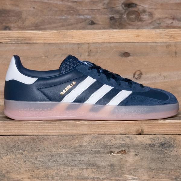 Adidas Originals Ee5737 Gazelle Indoor Navy The R Store