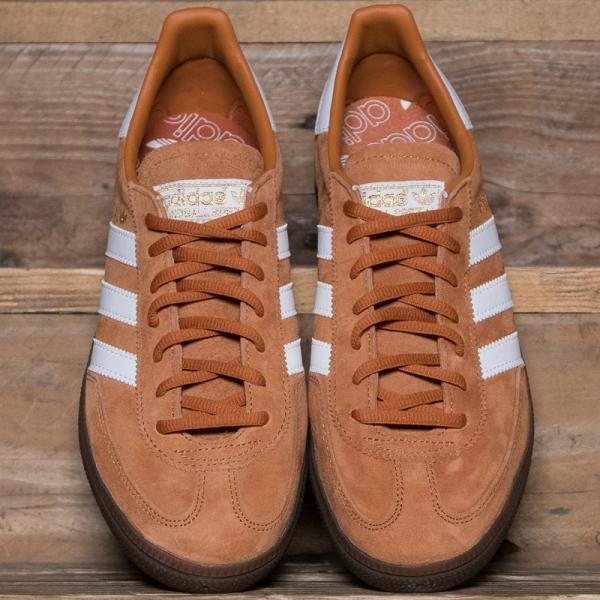 adidas Originals Ee5730 Handball Spezial Tech Copper - The R