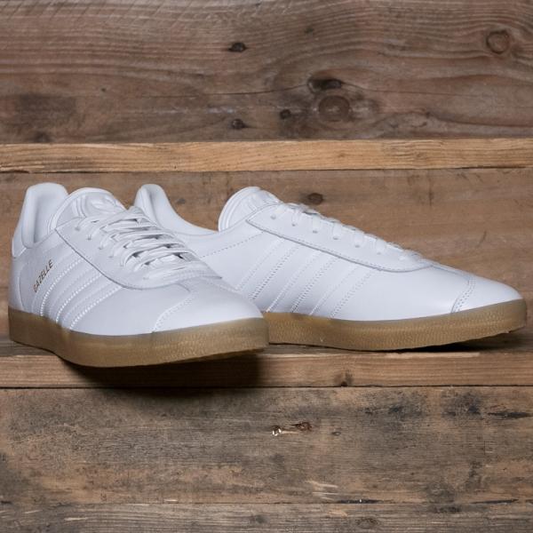 adidas Originals Bd7479 Gazelle White