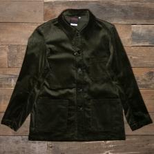 VETRA 4 Workwear Jacket Whale Cord 9m97 Khaki