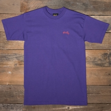 Stan Ray Stan Tee Purple