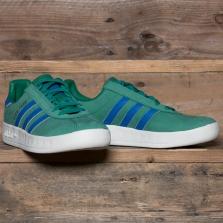 adidas Originals Ee5742 Trimm Trab Green Blue