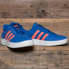 adidas Originals Ee5743 Trimm Trab Blue Orange