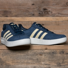 adidas Originals Ee5628 Trimm Trab Samstag Navy Yellow