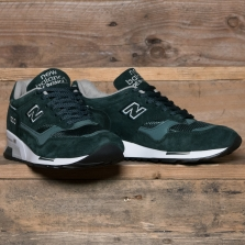 New Balance Made in UK M1500dgw Made In Uk Dark Green White