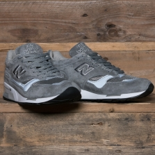 New Balance Made in UK M1500rrw Made In Uk Grey White