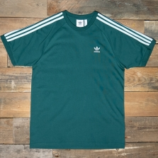 adidas Originals Ed5956 Blc 3 Stripe Tee Green