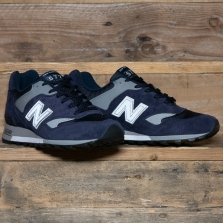 New Balance Made in UK M577ngr Made In Uk Navy Grey Red