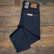 NUDIE 113111 Grim Tim Dry True Navy