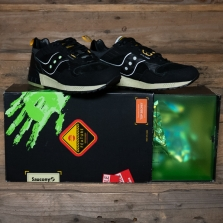 SAUCONY S60480 Shadow 5000 Feature Dreamland Black