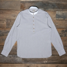PIKE BROTHERS 1923 Buccanoy Shirt Brown
