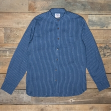 PIKE BROTHERS 1923 Buccaneer Shirt Blue