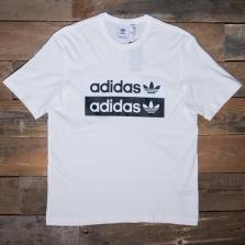 adidas Originals Ed7195 D R Y V Tee White