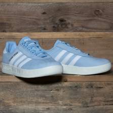 adidas Originals Ee5635 Trimm Trab Samstag Pale Blue